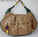 Сумка Louis Vuitton 4328 - Кожаные сумки Louis Vuitton.